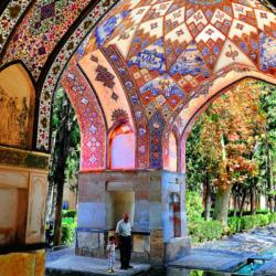 [ペルシャ・イラン] 古代イランの宗教が「世界宗教」の起源?
