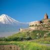[アルメニア] 文明の交差路・古きキリスト教国家